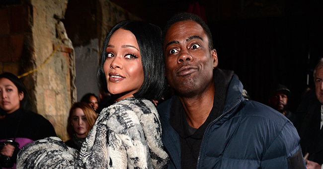 That Time Chris Rock Hit on Rihanna but She 'Uncle-Zoned' Him