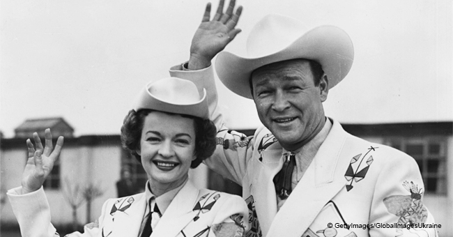 Roy Rogers' Iconic Song 'Happy Trails' Story Revealed