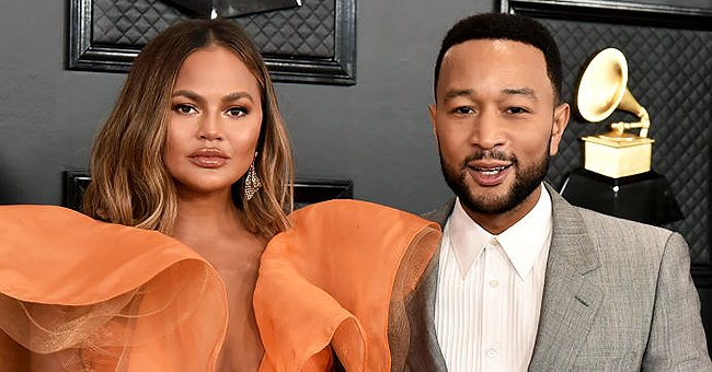 Chrissy Teigen Mourns Son Jack 4 Months after Miscarriage on What Was Her Expected Due Date