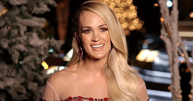 Carrie Underwood Shares 1st Glimpse at Amazing Christmas Special Trailer — Take a Look