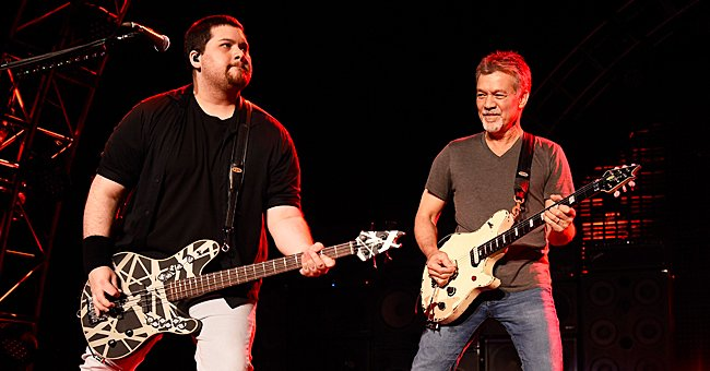 Wolfgang Van Halen Declined Grammy Invitation to Perform Tribute for His Late Dad — Here's Why