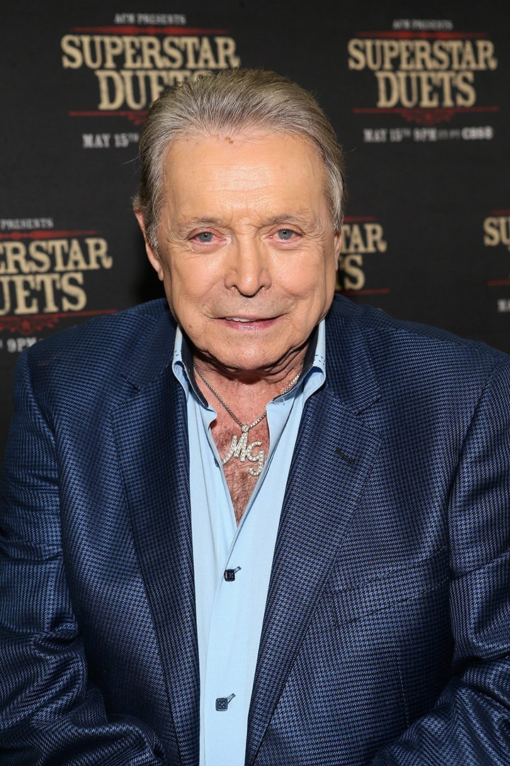 Mickey Gilley. I Image: Getty Images.