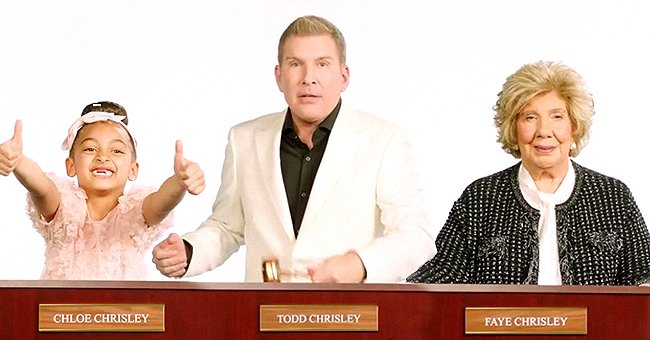 Chrisley Family Members Debate over Being the Favorite Chrisley in New Season's Teaser