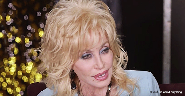 Dolly Parton Opens up about Doing Tattoos 'Just to Cover up Some Scars' in a Resurfaced Interview
