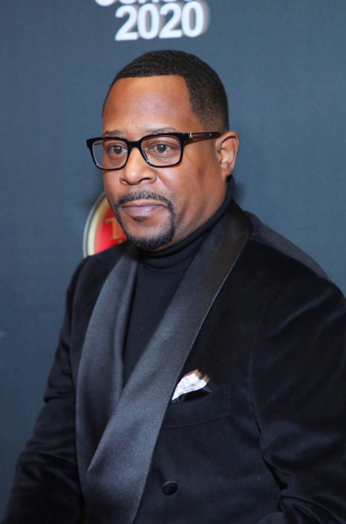 Actor & Comedian Martin Lawrence attends the 2019 Bounce Trumpet Awards at Dolby Theatre | Photo: Getty Images
