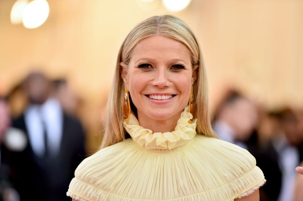 Gwyneth Paltrow attending The 2019 Met Gala Celebrating Camp: Notes on Fashion at Metropolitan Museum of Art in New York City in May 2019. | Image: Getty Images.