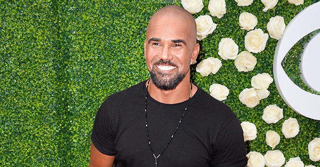 Shemar Moore Honors Veterans and Late Heroes in a Touching Message on Memorial Day
