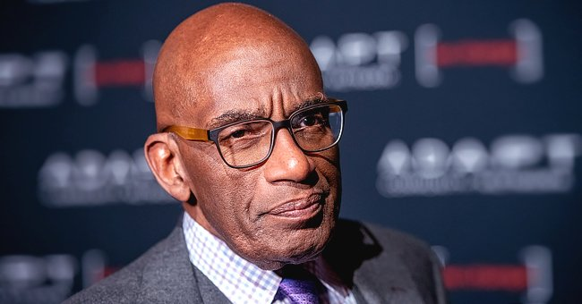 Al Roker Shares Message about His Well-Being after 'Today' Staffer Contracted Coronavirus