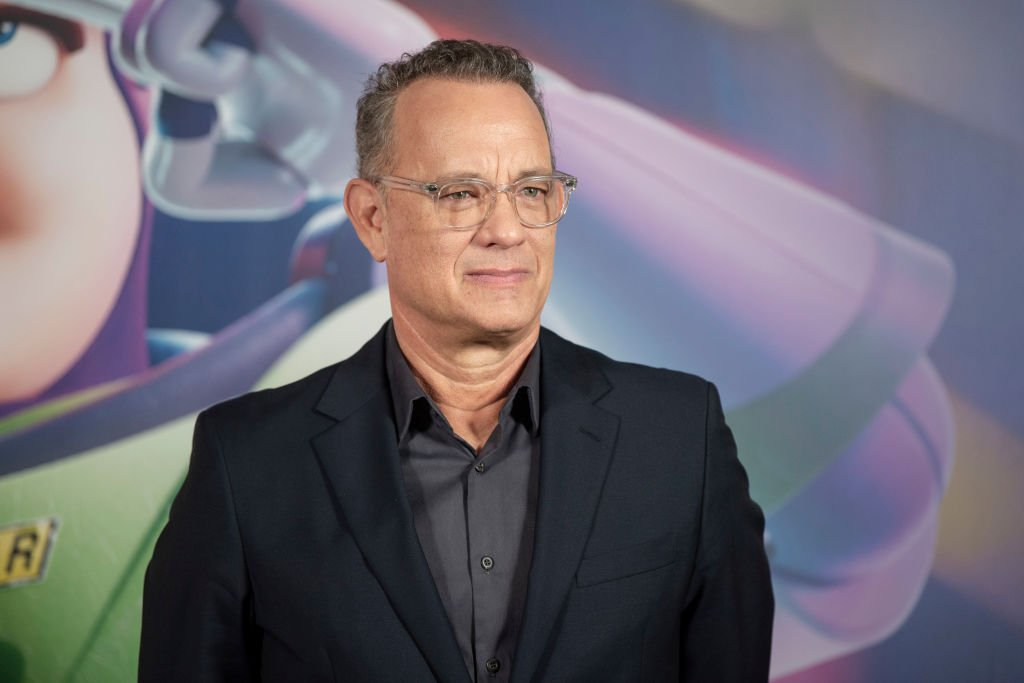 Tom Hanks attends the 'Toy Story 4' photocall in Barcelona | Photo: Getty Images