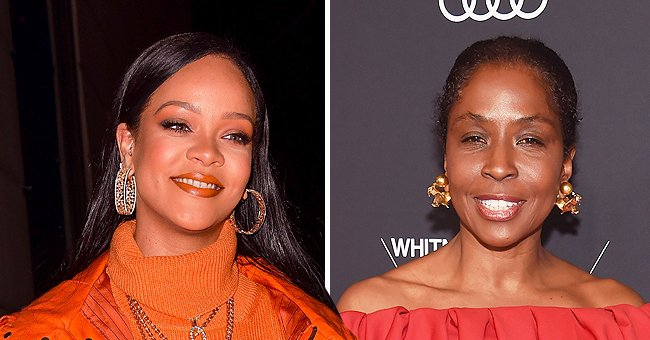 Rihanna & Artist Lorna Simpson Celebrate Modern-Day Beauty with This Front Cover for Essence