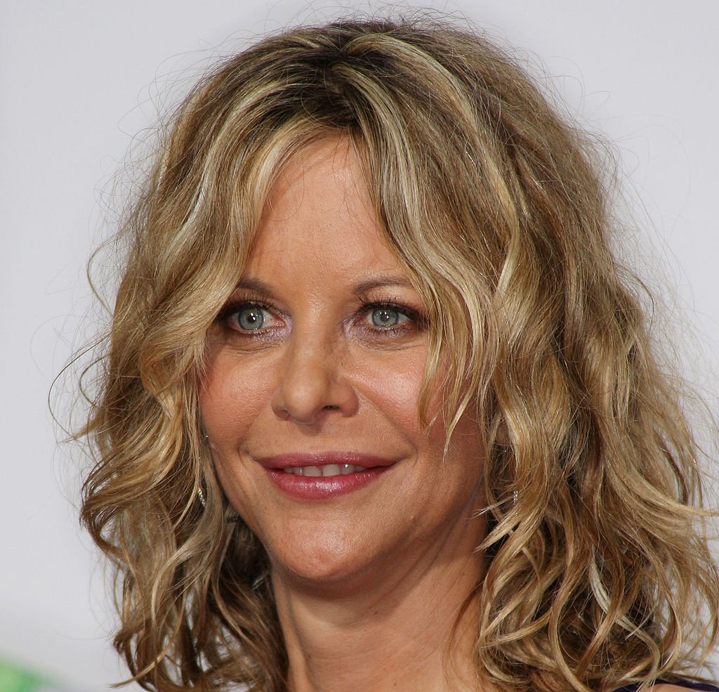Meg Ryan. I Image: Getty Images.