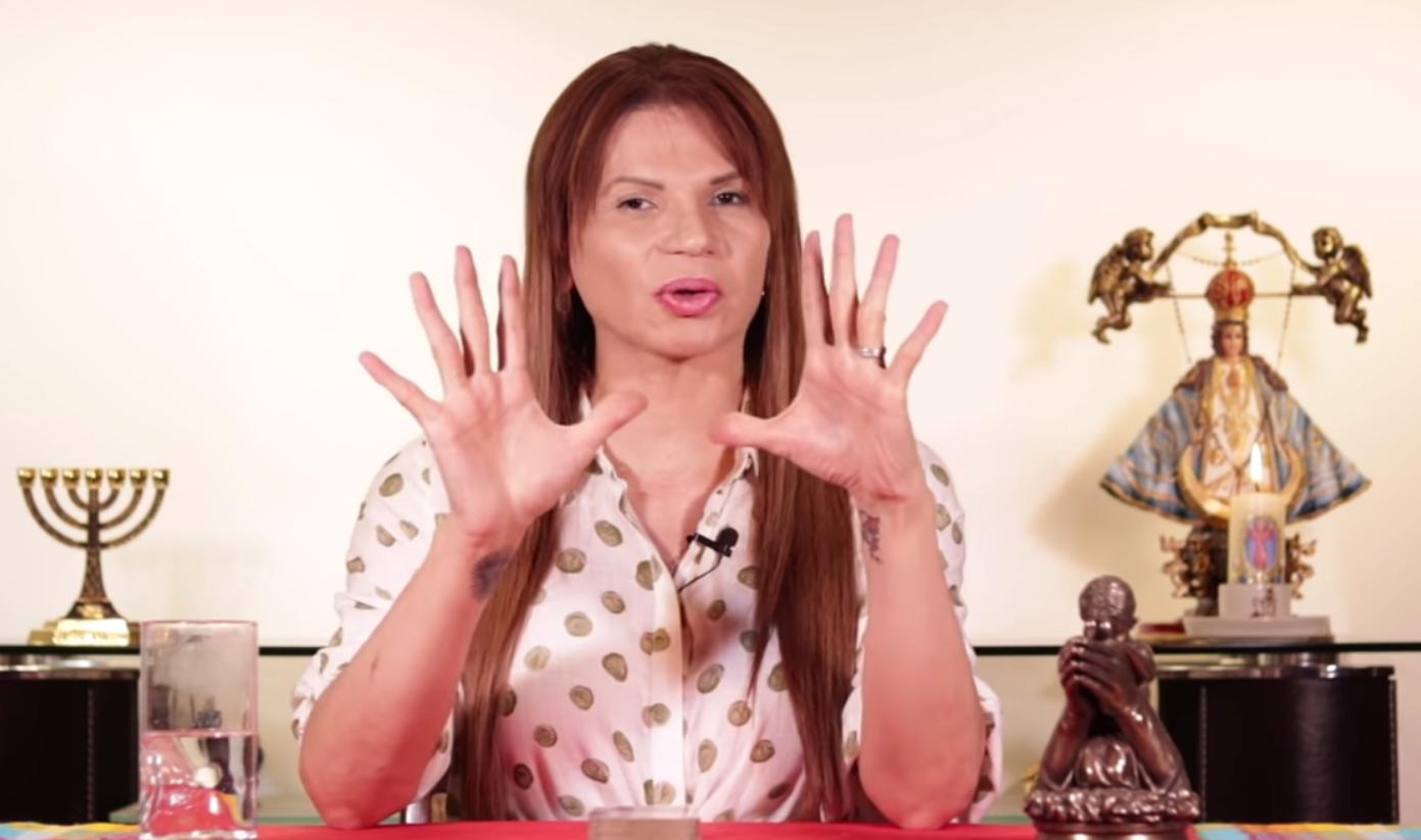 Top Videntes: los psíquicos y las pitonisas más famosos de la historia
