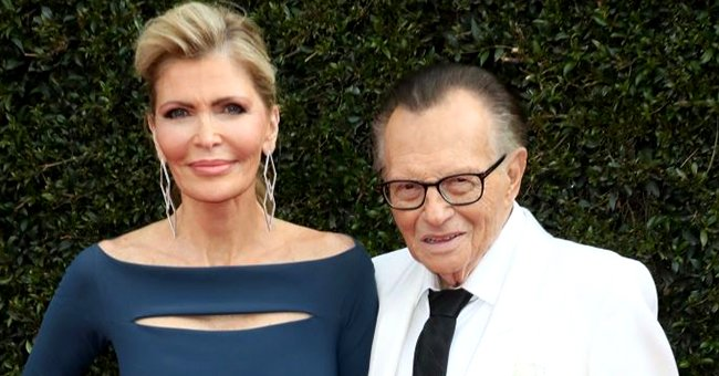Larry King's Estranged Wife Shawn Reportedly Seeks $33K a Month in Spousal Support Amid Divorce