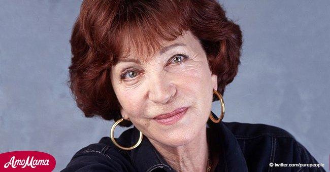 Obsèques de Maria Pacôme: Découvrez les deux seuls acteurs qui sont venus lui rendre le dernier hommage