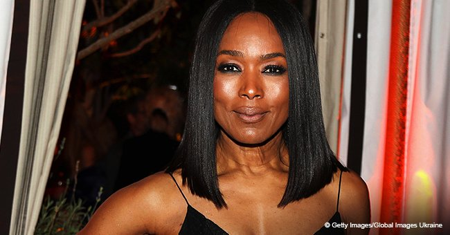 Angela Bassett Shares Why She Loves Being a Black Woman, Lists the Things She's Proud Of
