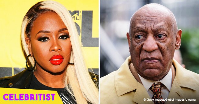 Remy Ma gets slammed after making controversial statements about Bill Cosby's accusers