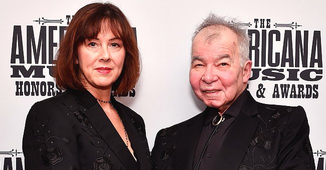John Prine's Wife Fiona Shares Details about the Artist's Health on His 8th Day in ICU