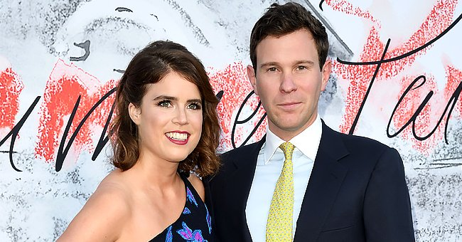 Princess Eugenie & Jack Brooksbank Expecting 1st Child — What Are the Chances of a Royal Title?