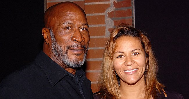 'Good Times' Star John Amos' Daughter Shannon Opens up about Dad's Encouragement to Live Her Best Life