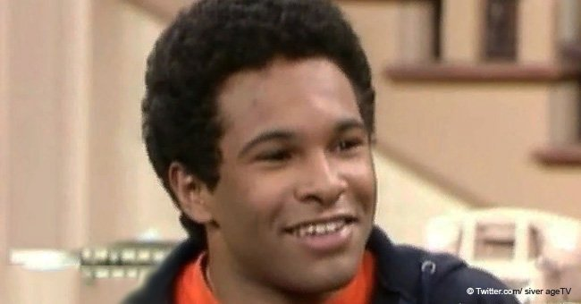 Remember Elvin Tibideaux from 'The Cosby Show'? His life is very different now