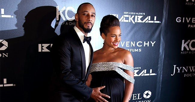 Alicia Keys Candidly Admitted She Considered Aborting Her Second Child Genesis in 2014