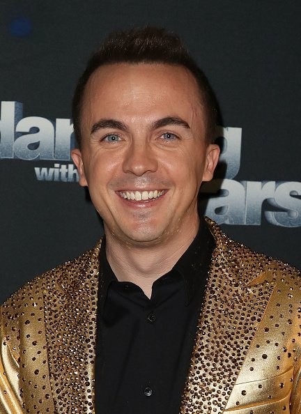 Frankie Muniz at CBS Televison City on October 1, 2018 in Los Angeles, California. | Photo: Getty Images