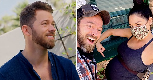 Artem Chigvintsev Gets Candid Talking about Having Sex with Nikki Bella When She Was Pregnant