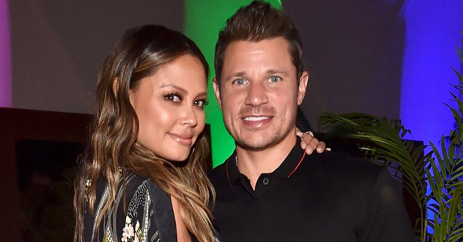 Nick & Vanessa Lachey Have Been Married for 9 Years — Glimpse inside Their Beautiful Love Story