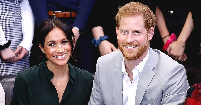 Prince Harry and Meghan Markle Celebrate the Duke's 36th Birthday by Donating to a Charity