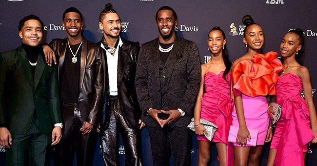 See Touching Tributes to Chance Combs from All Her Siblings and Dad Diddy as She Celebrates 14th Birthday