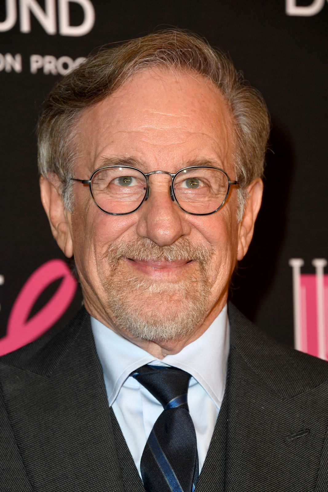 Steven Spielberg at The Women's Cancer Research Fund's An Unforgettable Evening Benefit Gala on February 28, 2019, in Beverly Hills, California   Photo: Frazer Harrison/Getty Images