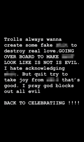 Instagram/ Travis Scott/ screenshot by 'People'