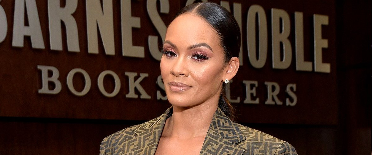Evelyn Lozada Filed for Divorce 41 Days after Wedding — Look Back at Her Only Marriage