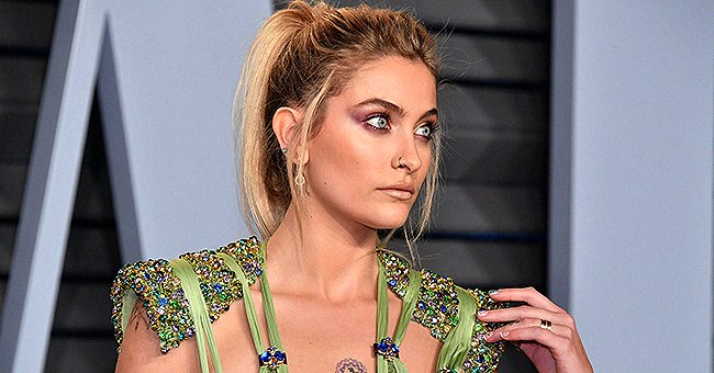 Michael Jackson's Daughter Paris Opens up about the Pressures of Growing up in the Spotlight