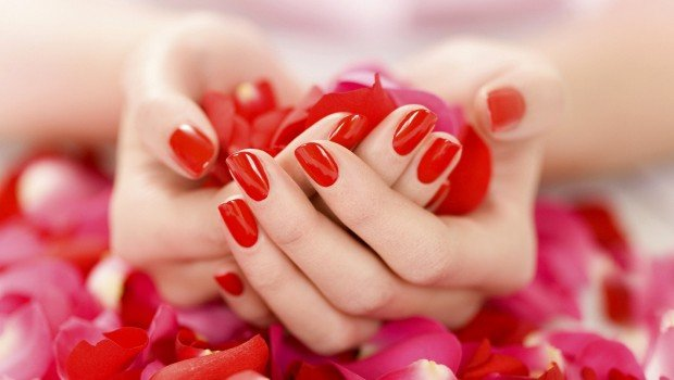 Vernis à ongle | Photo : Getty Images