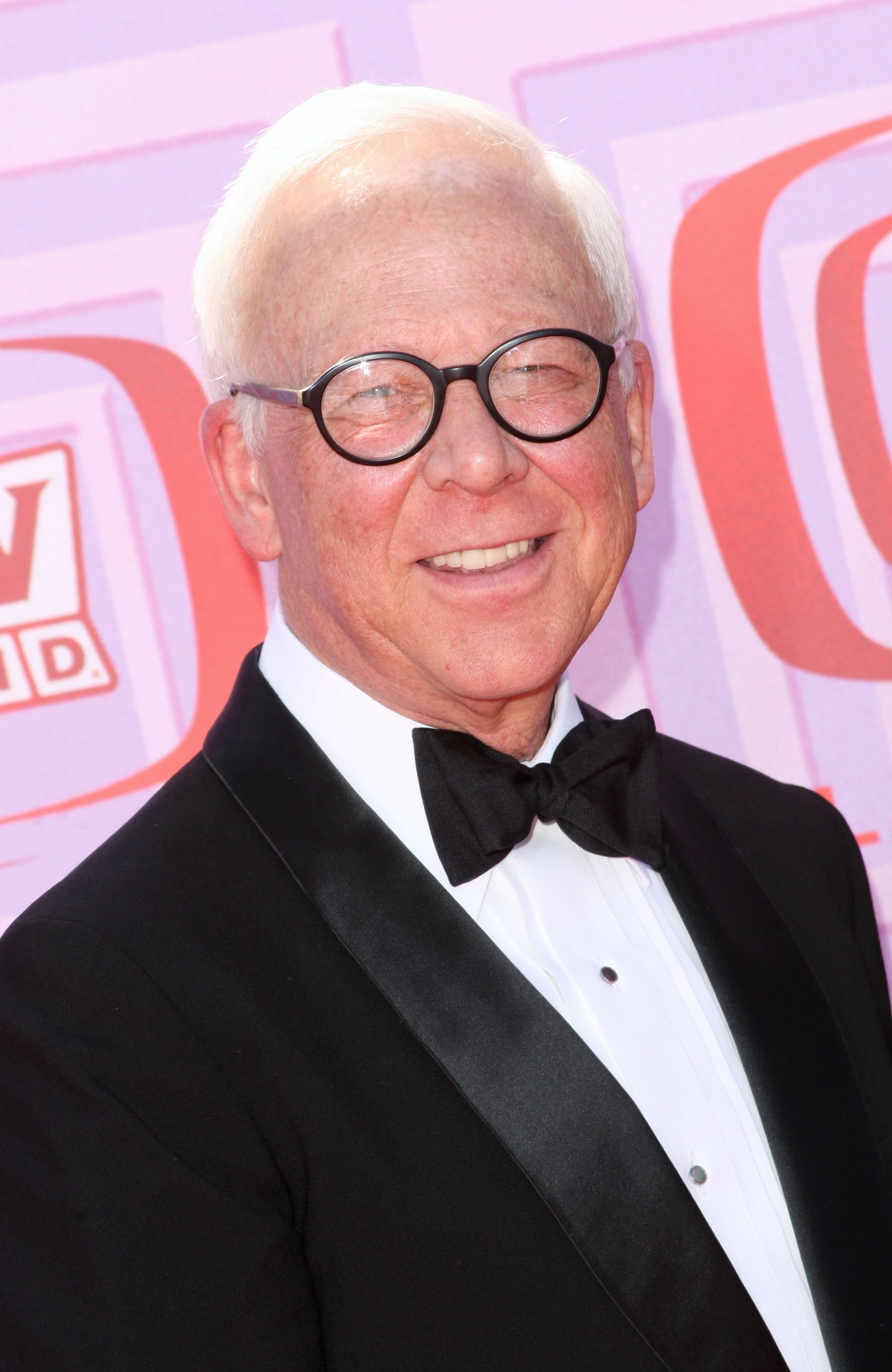 William Christopher arrives at the 7th Annual TV Land Awards held at Gibson Amphitheatre on April 19, 2009. | Source: Getty Images