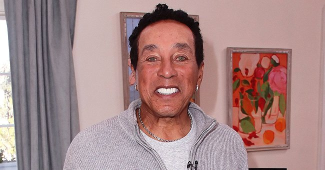Smokey Robinson's Daughter and Granddaughter Pose for a Selfie – Do They Look like Sisters?