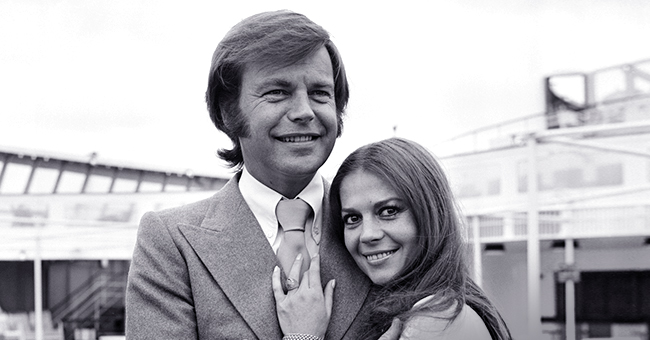 Hart to Hart's Robert Wagner Claims to Still Mourn the Death of His Wife Natalie Wood