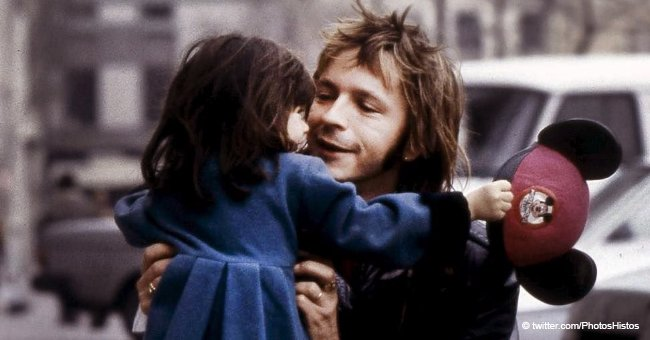 Renaud: Lolita et Malone, ses enfants, ses seuls soutiens et le sens de sa vie