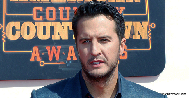Luke Bryan on Raising Nieces and Nephew after His Sibling's Death