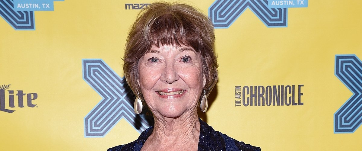 """Little House on the Prairie"" actress, Charlotte Stewart 