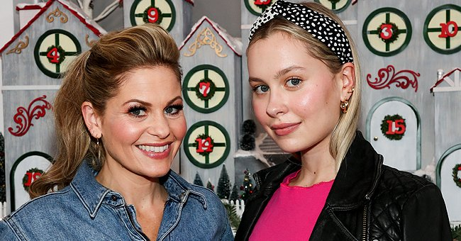 Candace Cameron Bure Reveals Daughter Natasha, 22, Cried Many Times Because of Online Haters