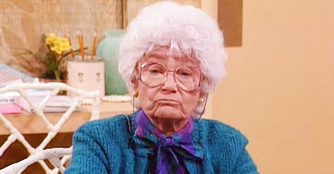 Estelle Getty Is Fondly Remembered as Wisecracking Mom on 'Golden Girls' - Here's a Look at Her Final Years