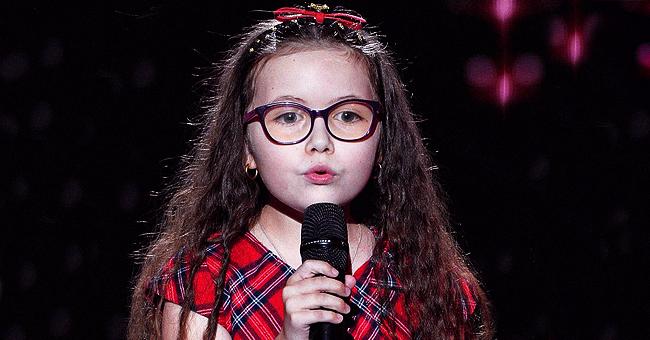 """""""The Voice Kids"""" : découvrez Emma, l'ancienne gagnante, 1 an après la fin de l'émission"""