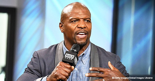 Terry Crews defends himself after Twitter slams actor for Liam Neeson comments