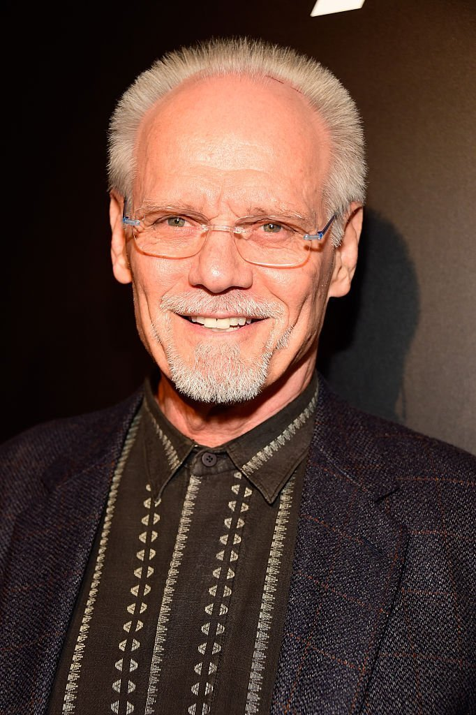 "Actor Fred Dryer attends TNT's ""Agent X"" screening at The London West Hollywood  