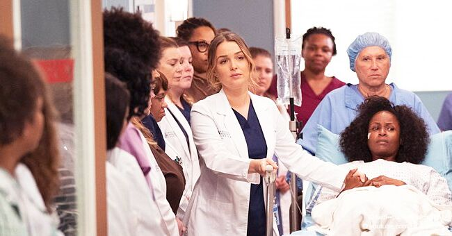 Ellen Pompeo Reveals She Wanted to Leave 'Grey's Anatomy' Because of the 'Toxic Environment'