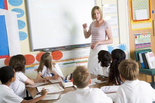 Salón de clase| Foto: Shutterstock