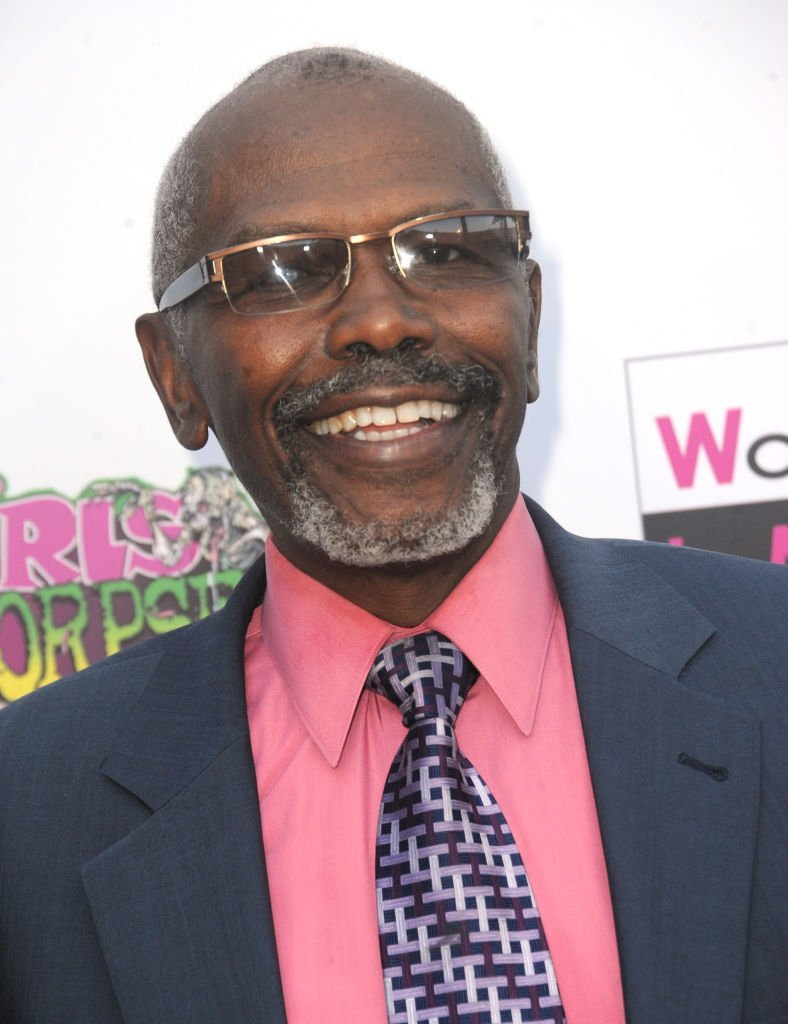 Ernest Thomas on June 3, 2017 in Los Angeles, California | Source: Getty Images/Global Images Ukraine
