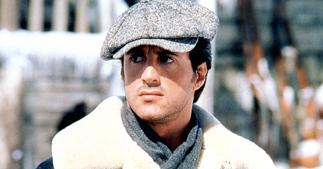 Sylvester Stallone, 74, Feels Pride as He Talks to Young Fans about Iconic Character Rocky